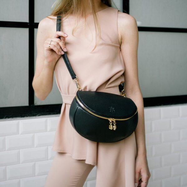 Mini Lunette Bag by Borboleta