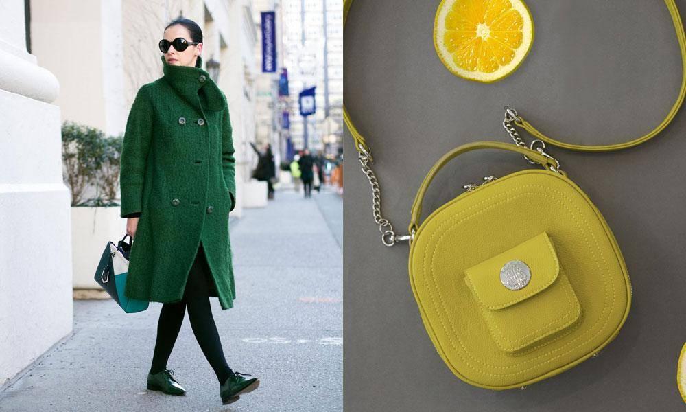 10 Perfect Color Combinations Borboleta Bag,Kitchen Garden Window Decorating Ideas